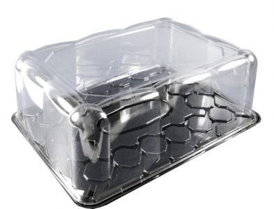 Cake Containers